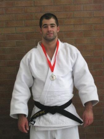 club judo okano charny